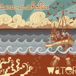 Cure-a-Phobia - Water 1 Framsida