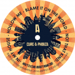 Cure-a-Phobia - Whats Kind About Mankind - 3 Label A