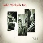 John Venkiah Trio 1 - Framsida bild