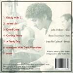 John Venkiah Trio 2 - Baksida bild