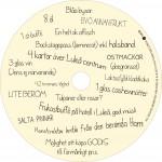 Makross Label