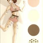 Umber & Ivory 03