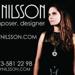 Visitkort Jenny Nilsson